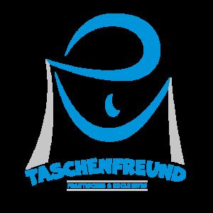 Logo Taschenfreund