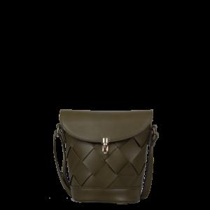 Crossover Bag Block Bulaggi, khaki