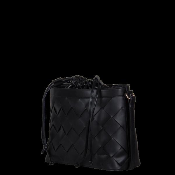 Bucketbag Block Bulaggi, schwarz