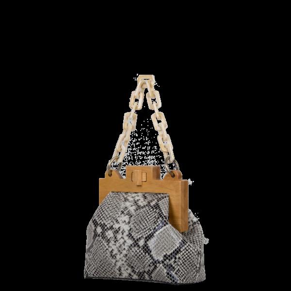 Frame bag Tivoli