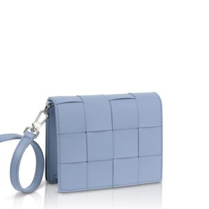 Crossbody bag Kira Inyati babyblue