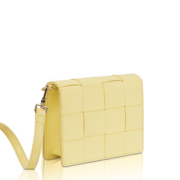 Crossbody bag Kira Inyati lemon sorbet
