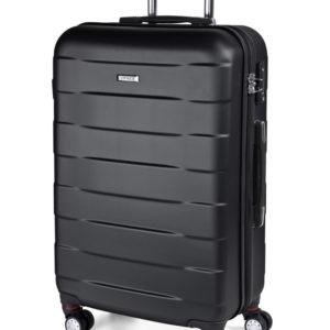 Koffer BUMPER, black