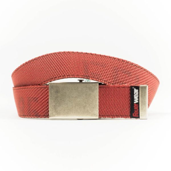 Gürtel Bill feuerwear, red