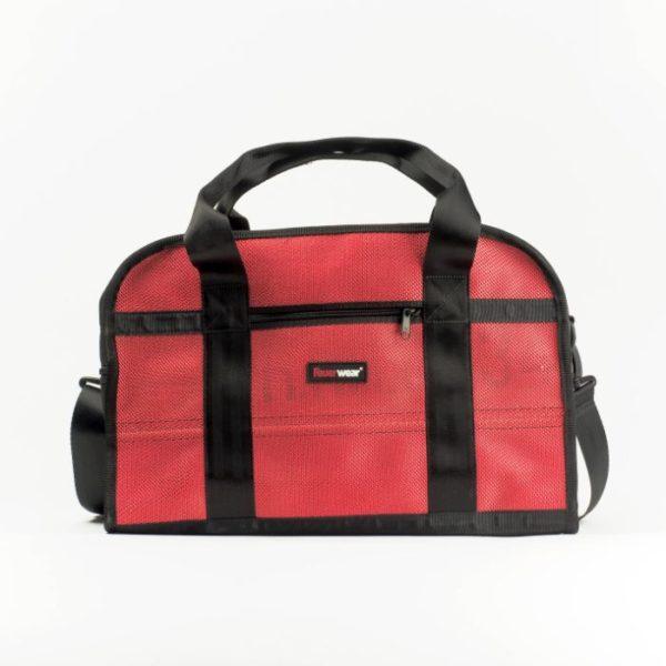 Sporttasche Harris M feuerwear red