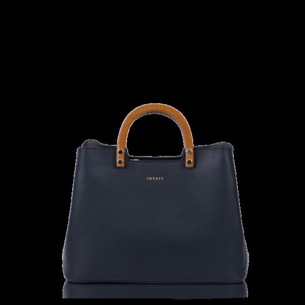 Top handle bag Inita black