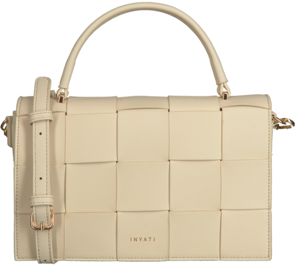 Crossbodybag Inyati Patti beige