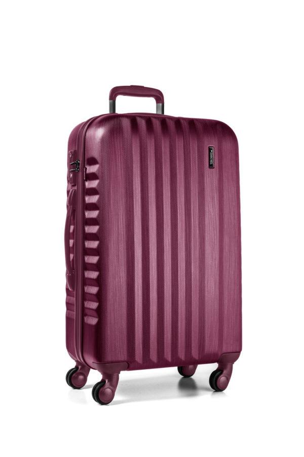 Koffer RIBBON SE, burgungi