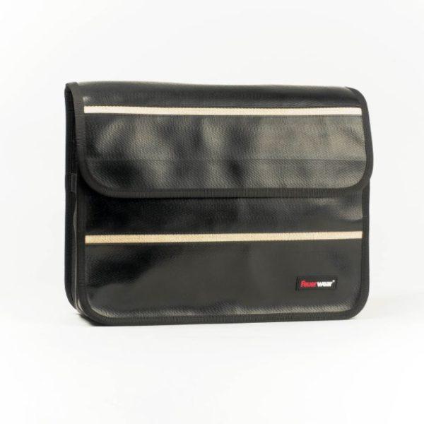 """Laptoptasche 15"""" Scott feuerwear black"""