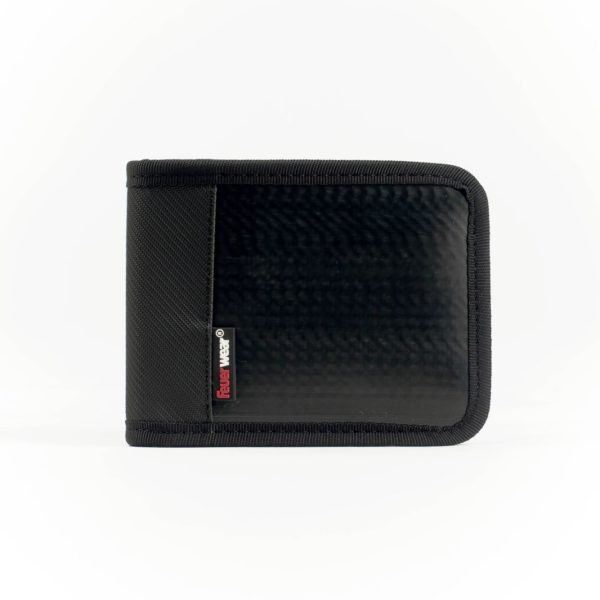 Portemonnaie Frank black