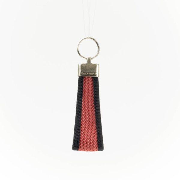 Schlüsselanhänger sasha red
