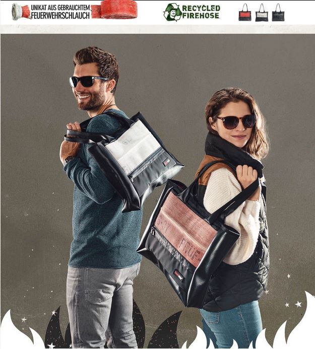 Shopper Dan_feuerwear